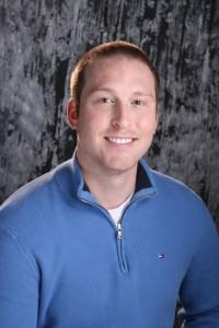 Dan Buchanan Professional Picture